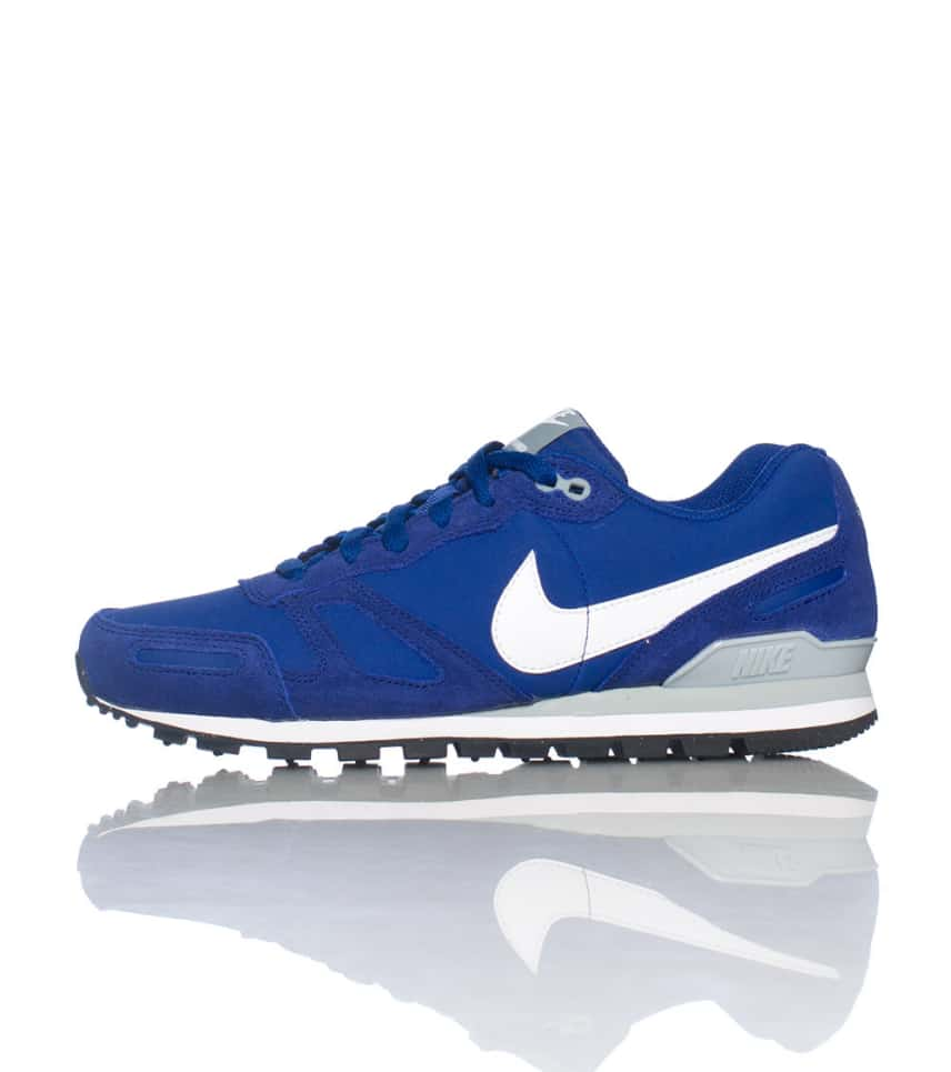 Nike Air Waffle Trainer (Blue) - 454395401  1889188c3
