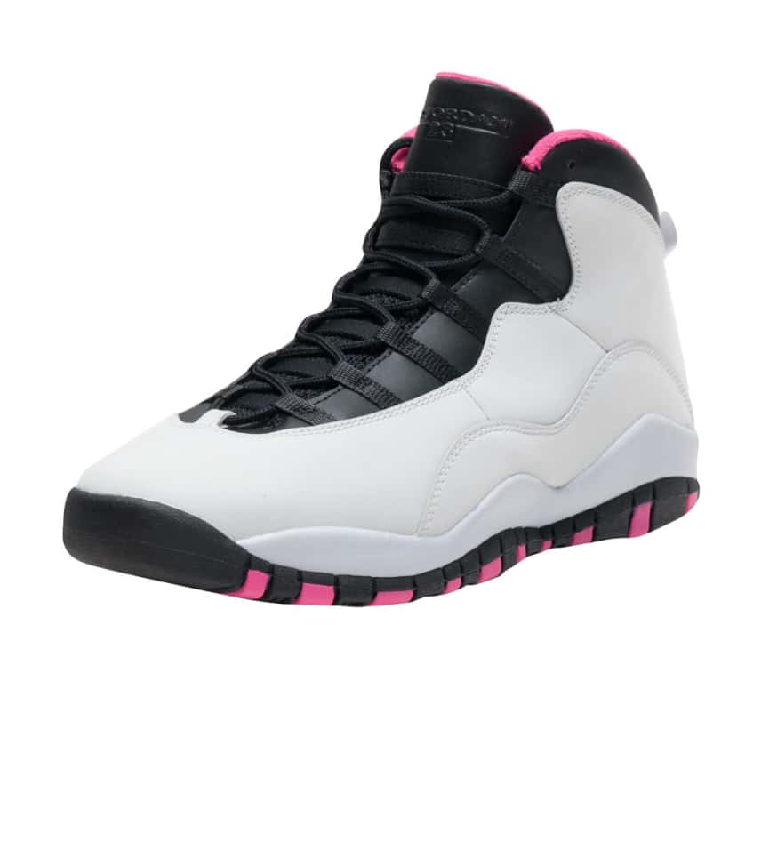 f2381aa46aa838 Jordan RETRO 10 (White) - 487211-008