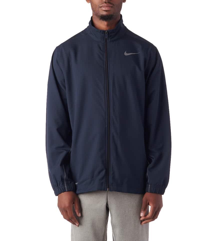 63774a9310f2 Nike Track Jacket (Navy) - 487359-475