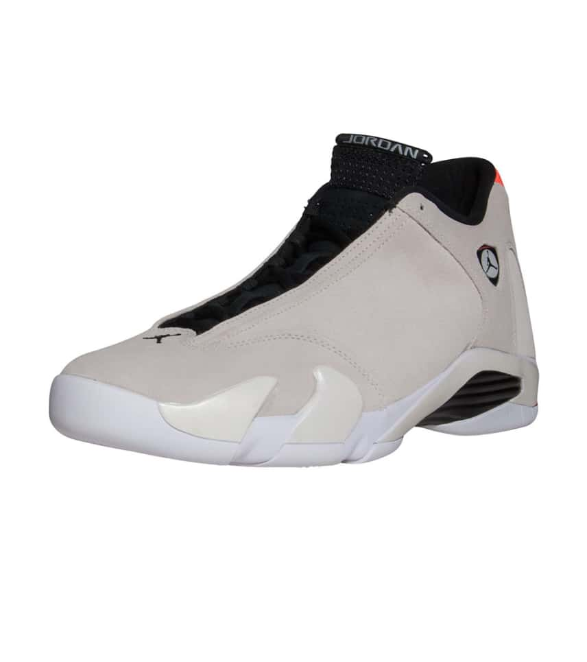 5a5d94c8cd34 Jordan Air Jordan 14 Retro (Beige-khaki) - 487471-021