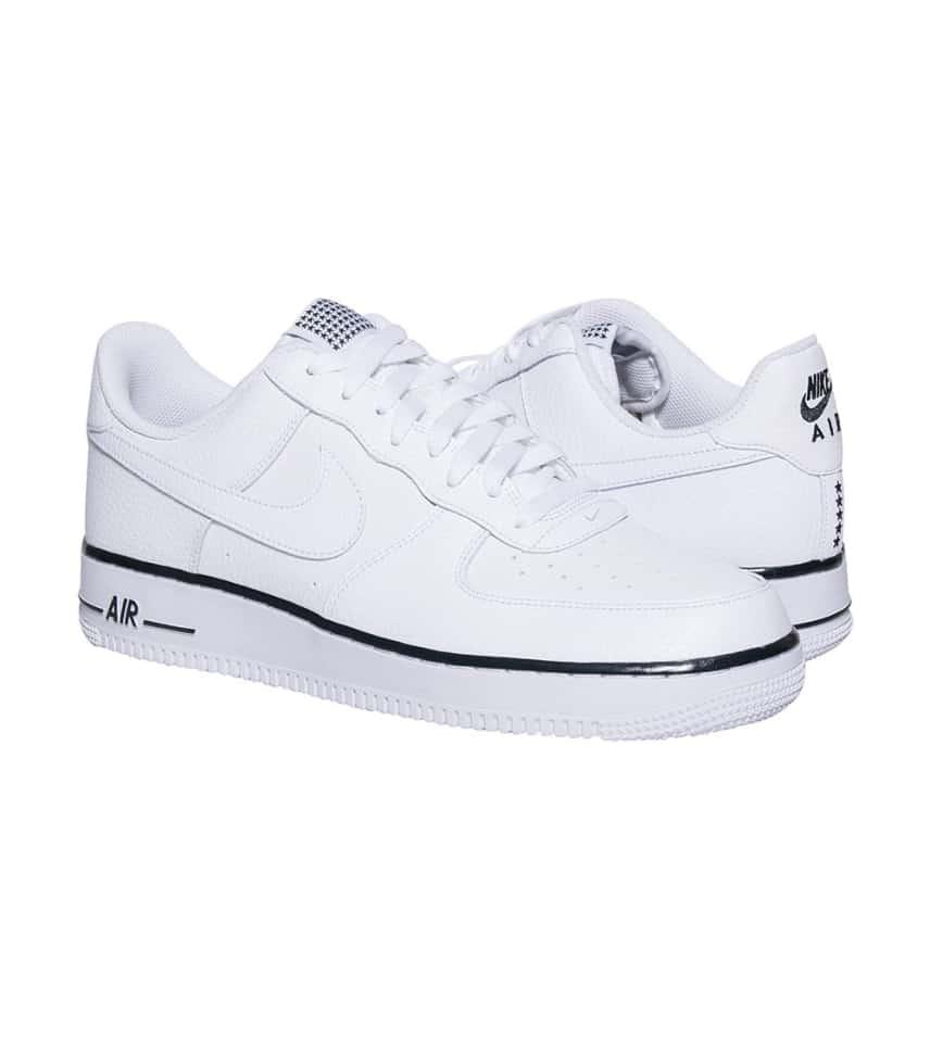 NIKE SPORTSWEAR AF1 Low Sneaker (White) - 488298-160  b3852785c9