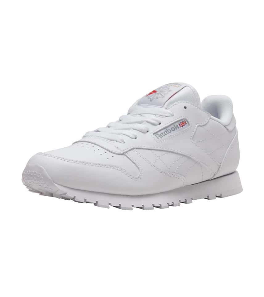 c7abc69c96c Reebok Classic Leather (White) - 50150