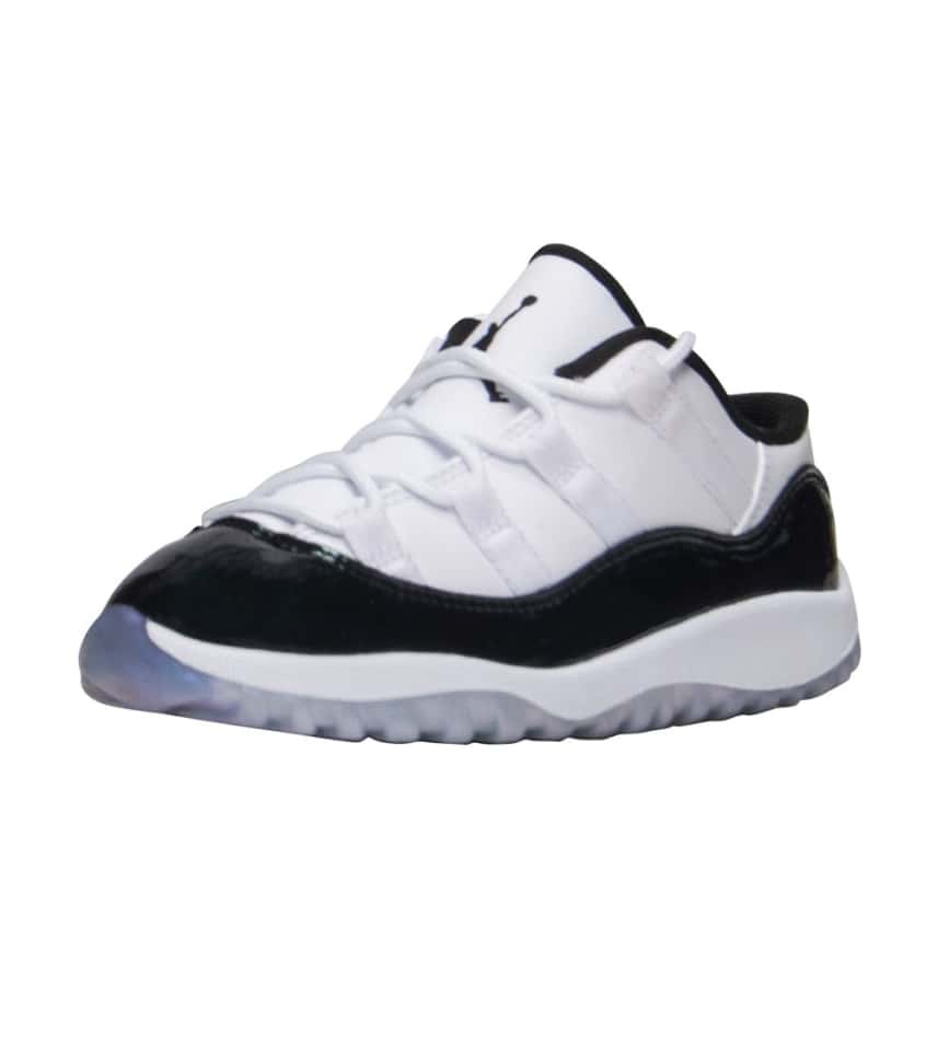 a4fcc2e60ea Jordan Jordan Retro 11 Low (White) - 505836-145 | Jimmy Jazz
