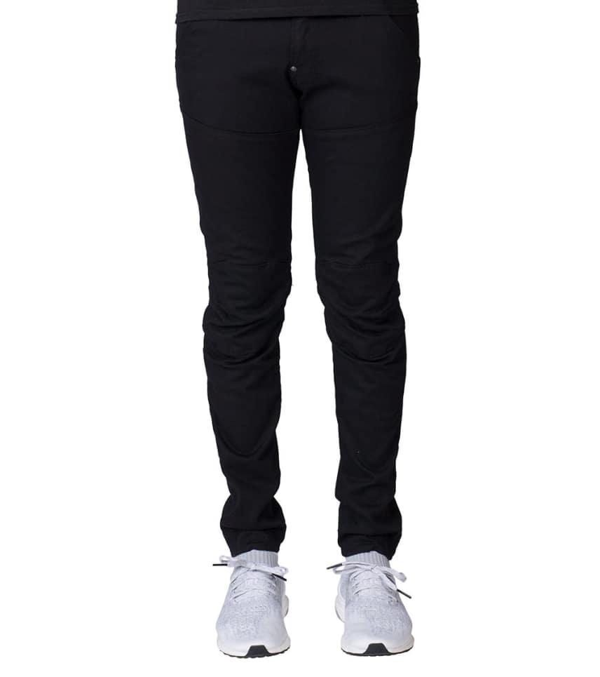 b02d152b18 G-Star 5620 3D Super Slim Jeans (Black) - 510268970 | Jimmy Jazz