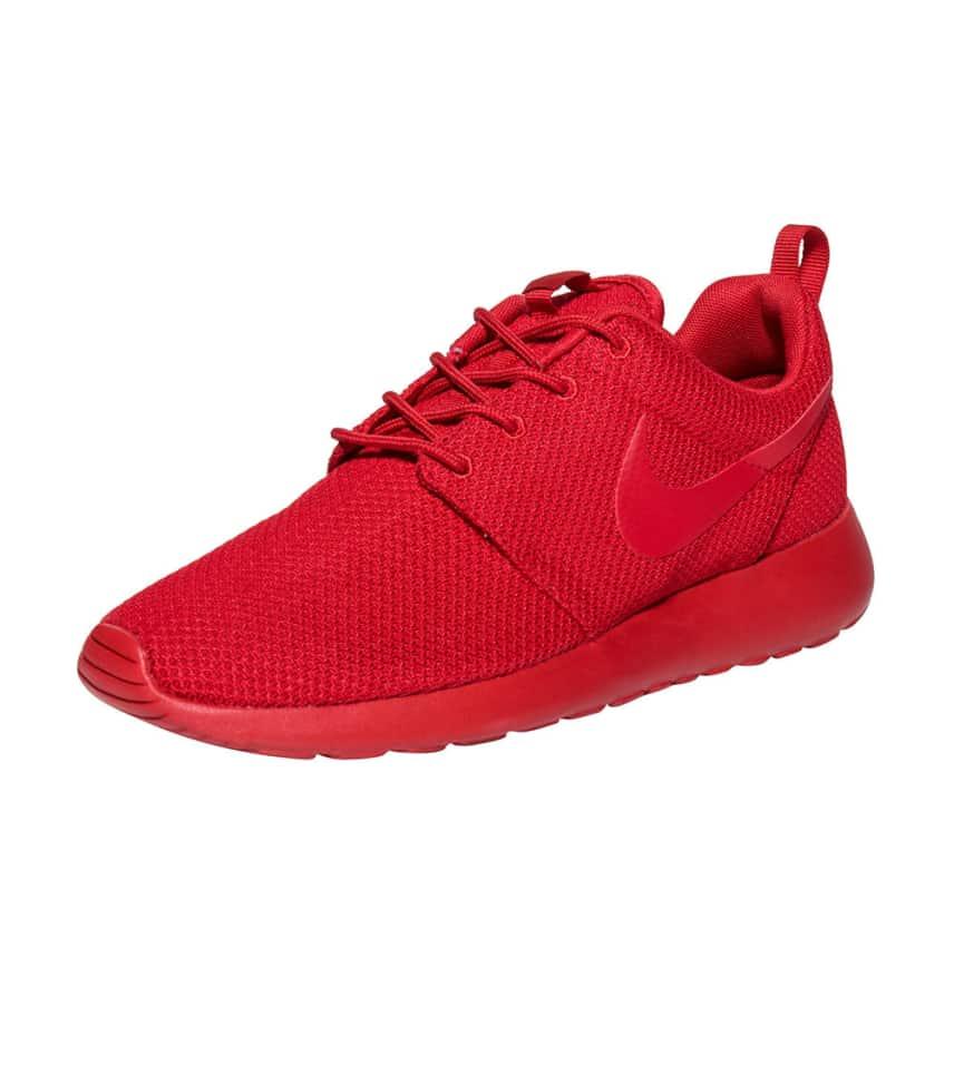 NIKE SPORTSWEAR Roshe One Sneaker (Red) - 511881-666  1c81b760e7cc