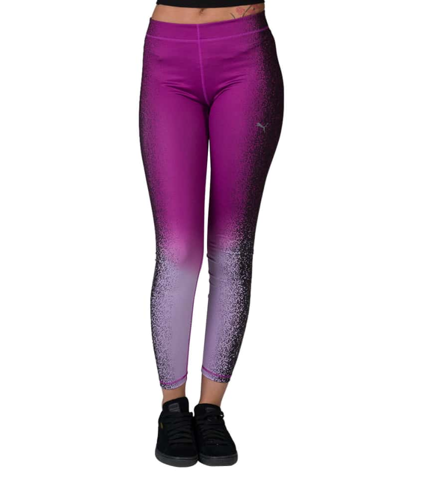 ce8535b39c9407 Puma ALL EYES ON ME TIGHT (Purple) - 514006-05 | Jimmy Jazz