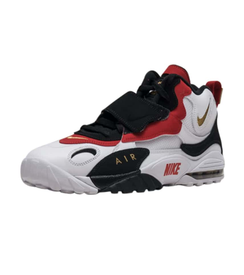 6c43ddfddb Nike AIR MAX SPEED TURF SNEAKER (White) - 525225-101 | Jimmy Jazz