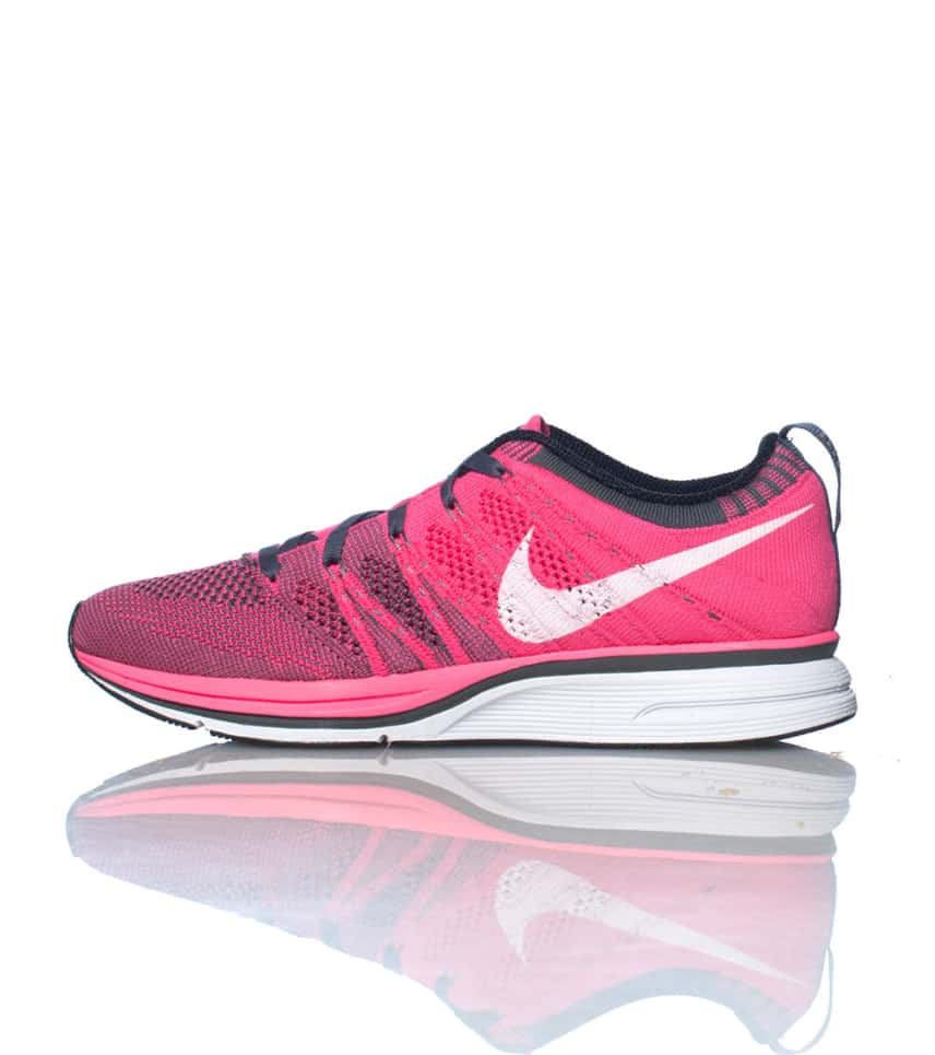 newest aded5 a8bbd NIKE FLYKNIT TRAINER SNEAKER