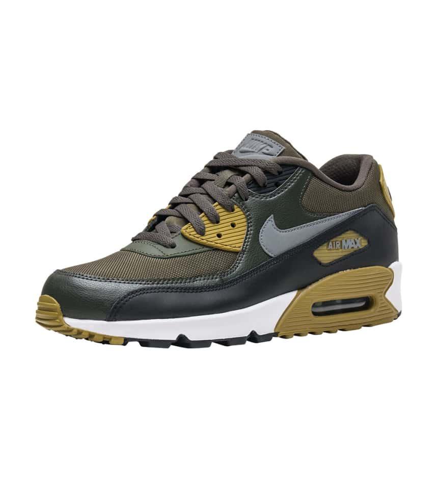 huge discount 6e81b 525a9 Nike Nike Air Max 90 Essential.  59.95orig  110.00. COLOR  Dark Green