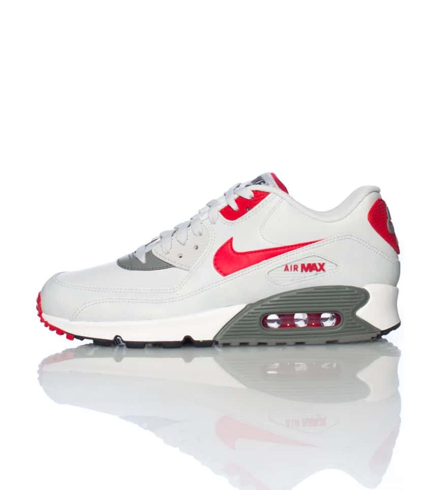Nike NIKE AIR MAX 90 ESSENTIAL SNEAKER (White) 537384026