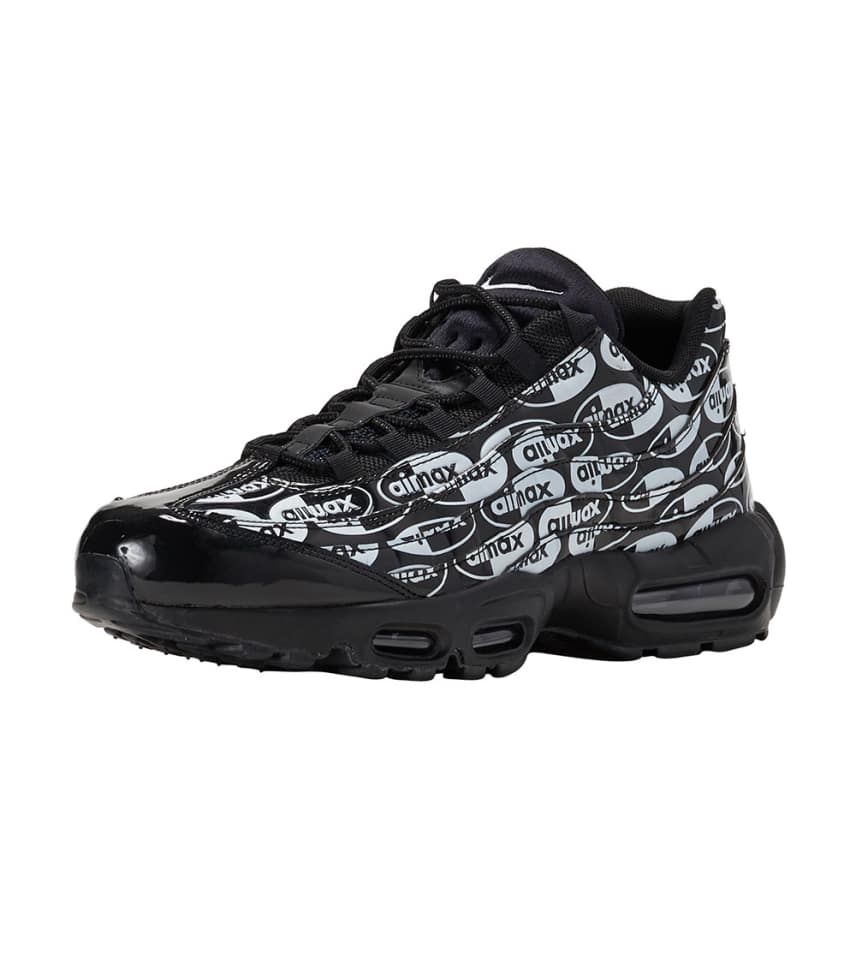 b3a4dce979eb8 Nike Air Max 95 PRM (Black) - 538416-017