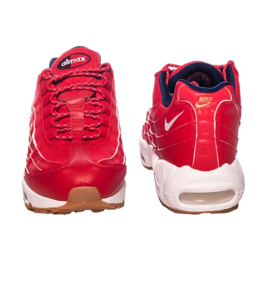 10c0e6a00665 ... Nike - Sneakers - AIR MAX 95 PRM SNEAKER ...