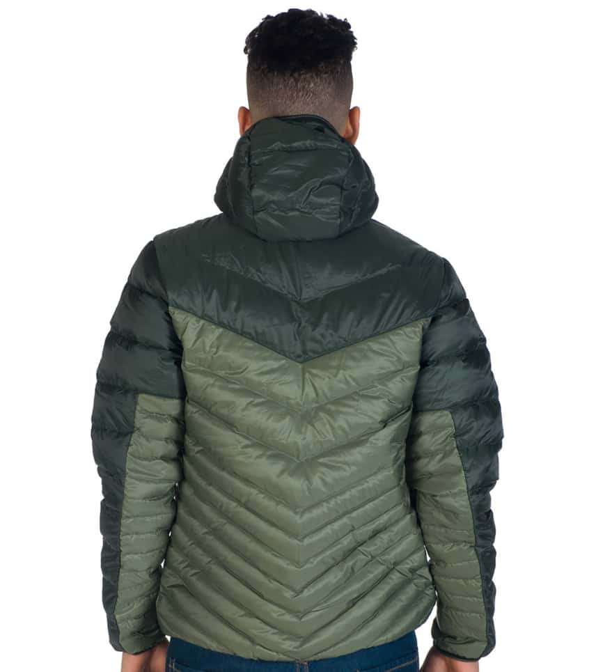 NIKE SPORTSWEAR Cascade Down Jacket (Green) - 541456381  e25572e88f2c