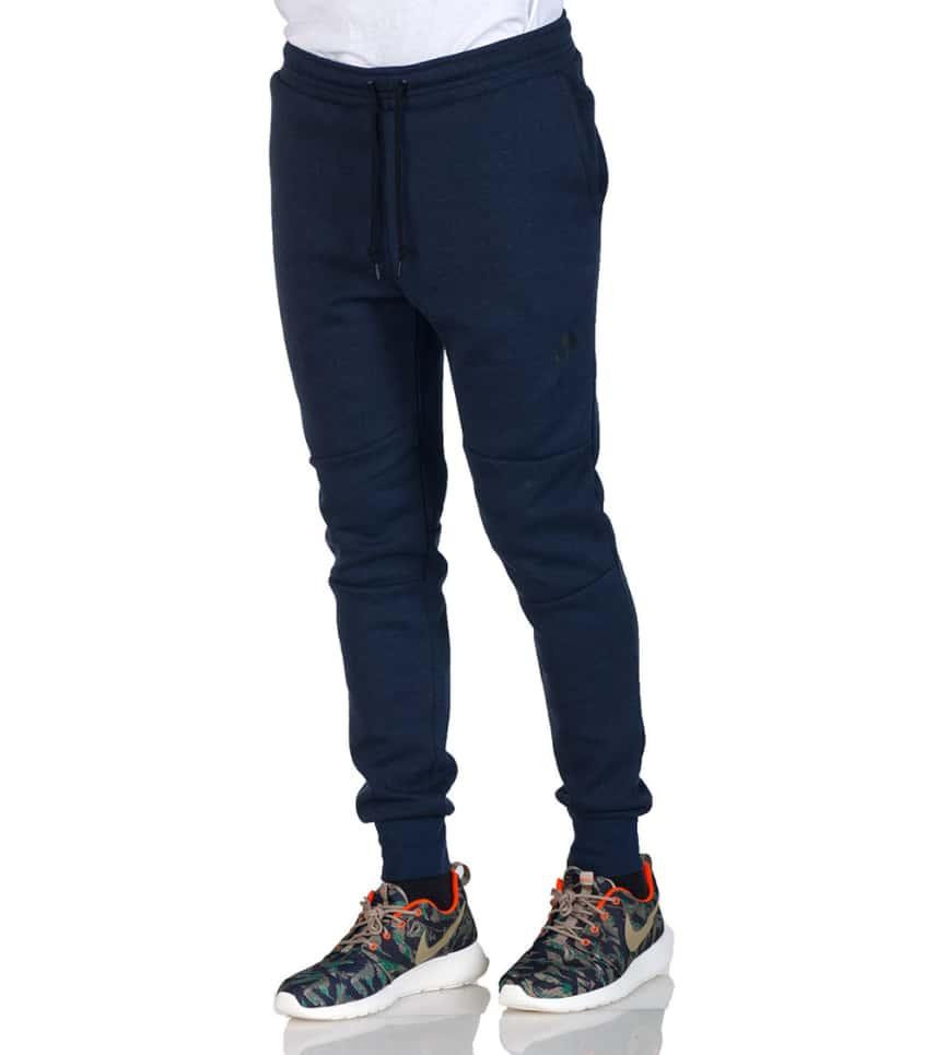 1bc2a7d3b0b7 Nike NIKE TECH FLEECE PANT 1MM (Navy) - 545343473