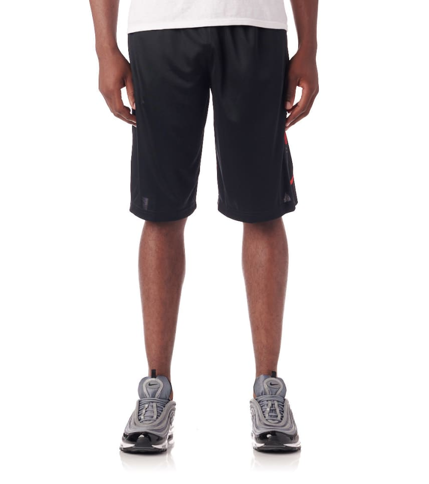 71d5d5e68 Nike Nike Dri Fit Shorts (Black) - 545477-016 | Jimmy Jazz