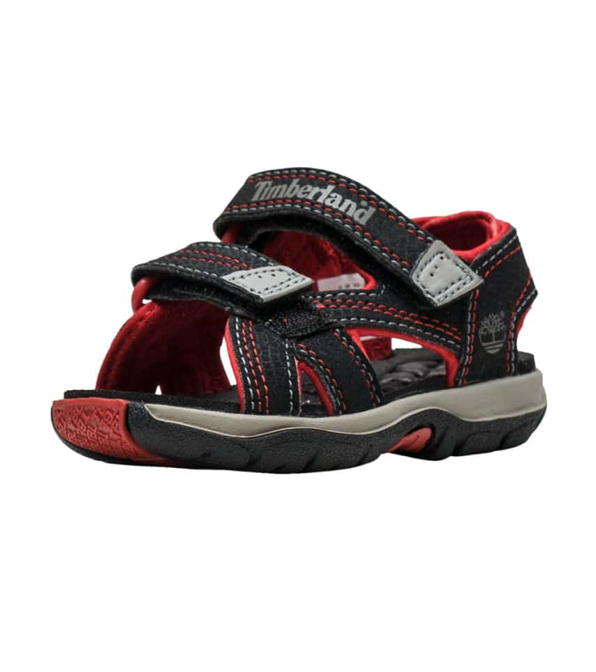 e6ff070bac TIMBERLAND MAD RIVER 2 STRAP SANDAL (Red) - 54823