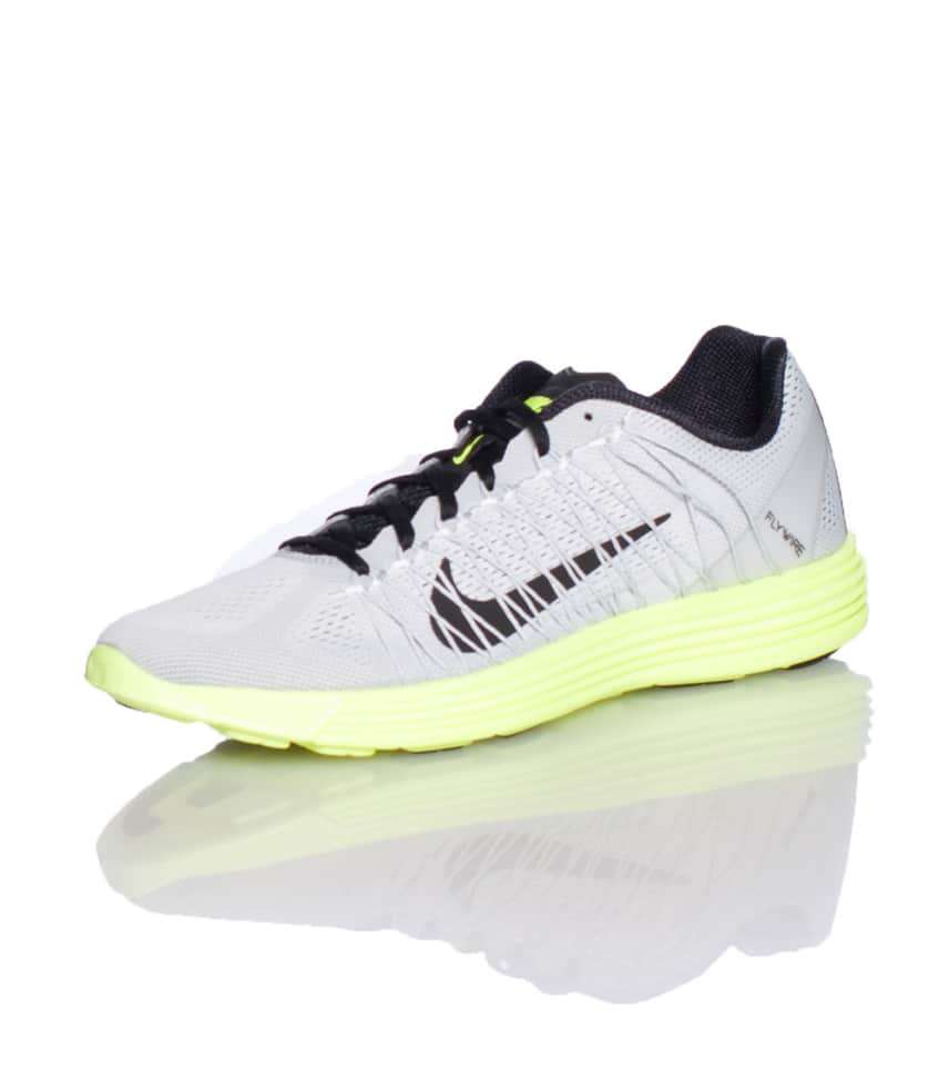 96e668b9a19a Nike LUNARACER+ 3 SNEAKER (Grey) - 554675017