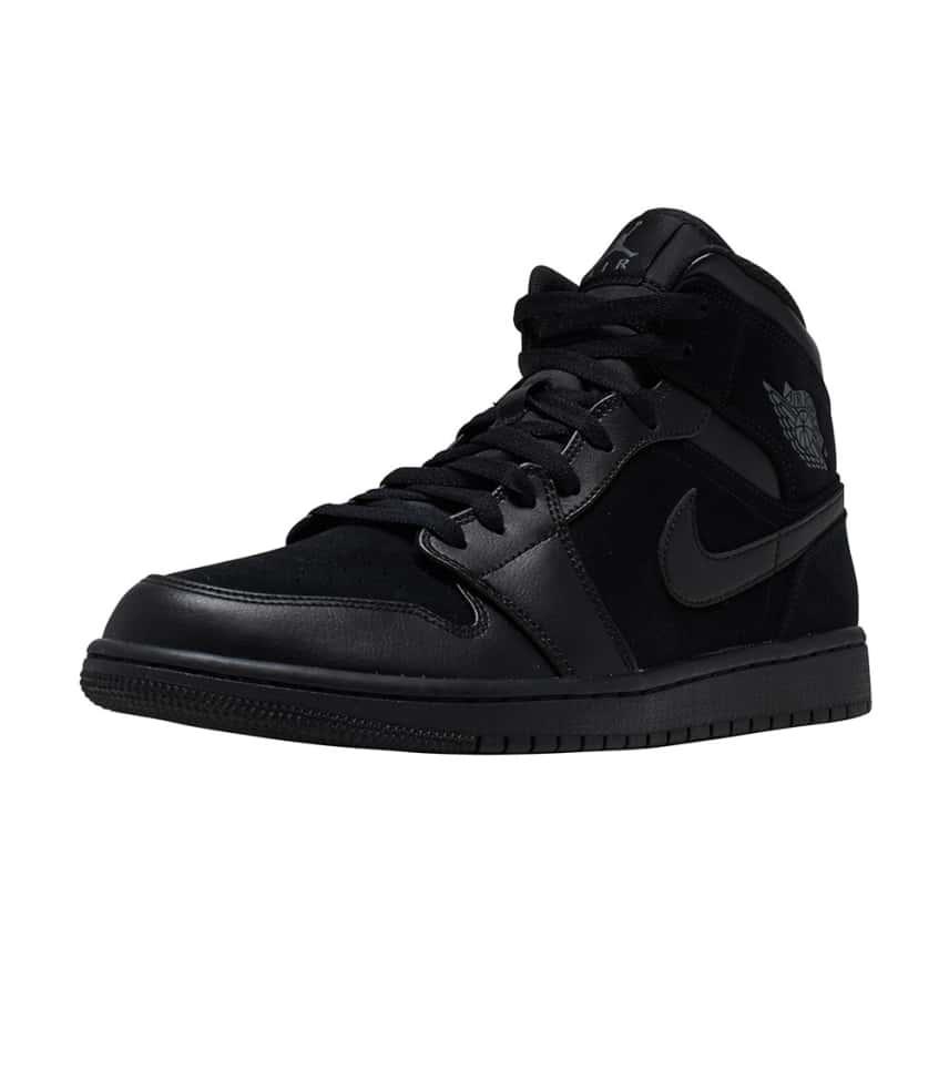 low priced 2ff66 78232 ... Jordan - Sneakers - 1 Mid Sneaker ...