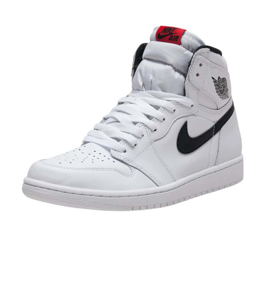 1d3d984466bc18 Jordan RETRO 1 HIGH OG (White) - 555088-102