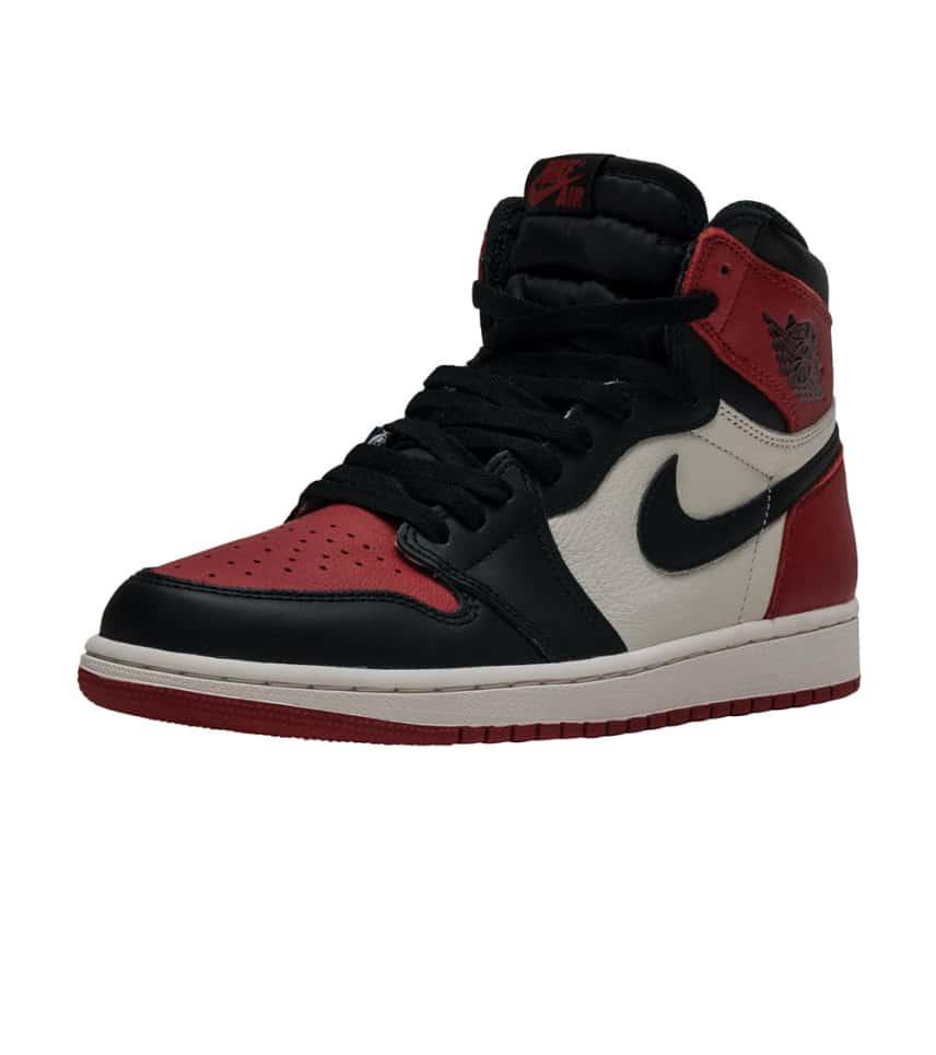 Jordan Retro 1 High OG (Black) - 555088-610  7c6a69ce4