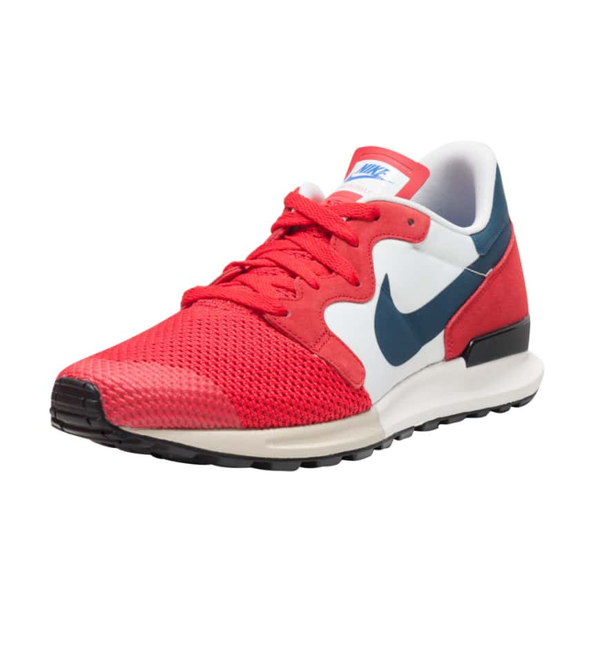 wholesale dealer 81d8e 610c7 Nike AIR BERWUDA (Red) - 555305-601  Jimmy Jazz