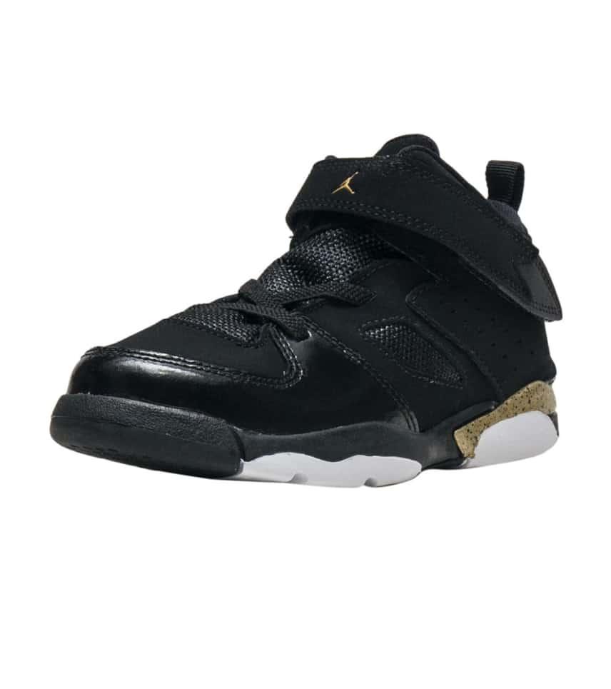 4d4405a391c2f Jordan Flightclub 91 Sneaker (Black) - 555330-031