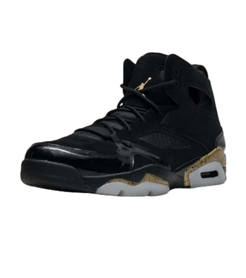 Jordan Flightclub  91 Sneaker (Black) - 555475-031  eaca0b13d