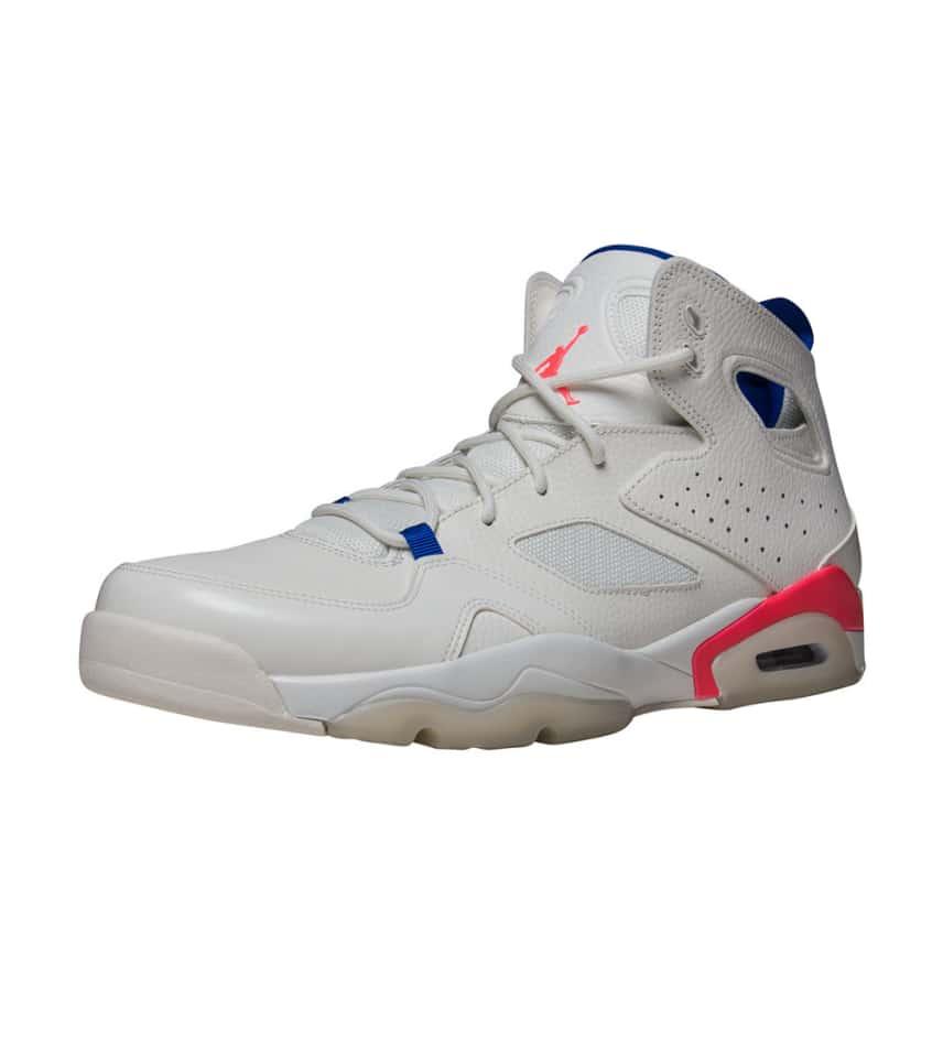 Jordan Flightclub  91 Sneaker (White) - 555475-125  54edc77f75