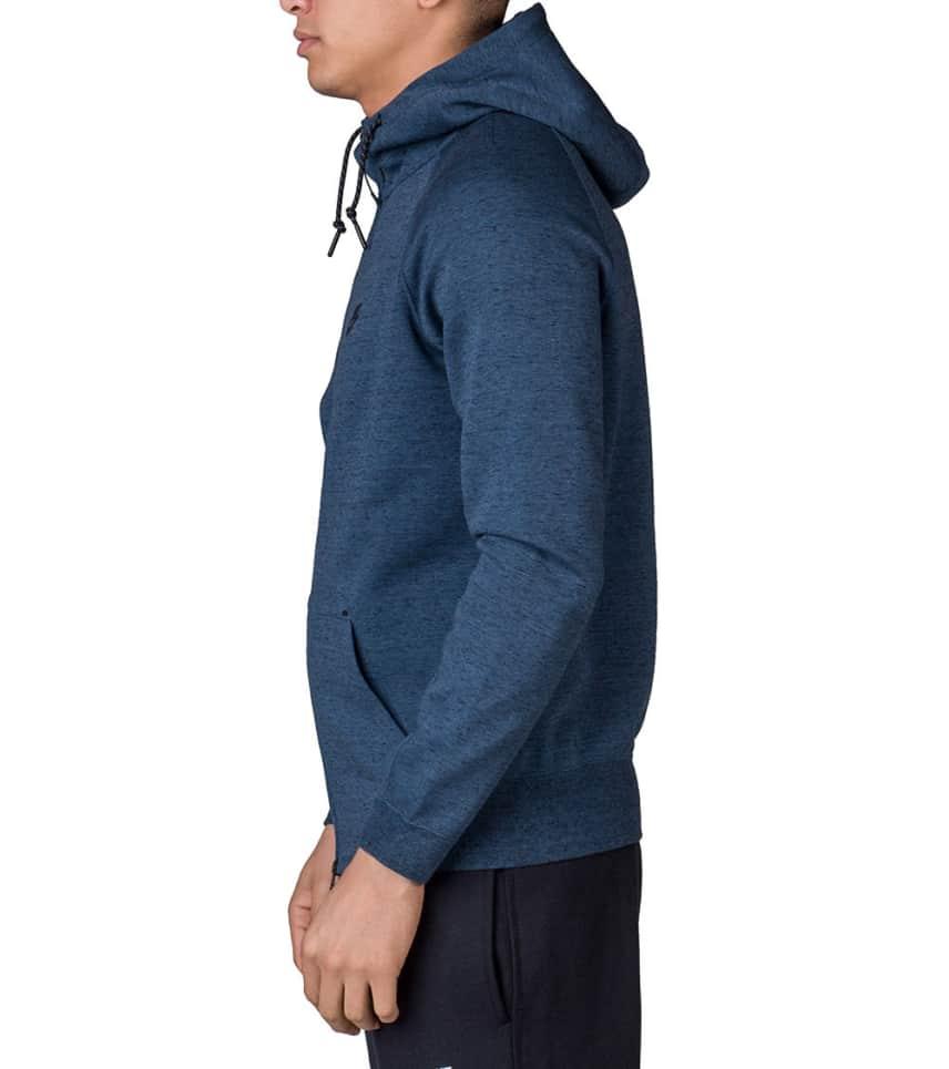 dfae49d1f30 ... Nike - Sweatshirts - TECH FLEECE AW77 FULL ZIP HOODIE ...
