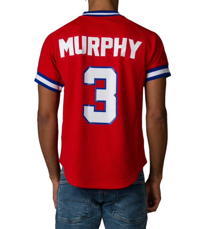 c6d659a09 ... Mitchell and Ness - Tops - Atlanta Braves Dale Murphy Jersey ...