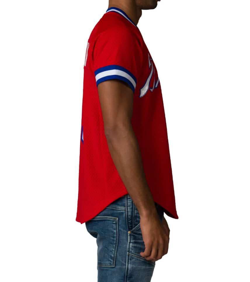0e406fc58 ... Mitchell and Ness - Tops - Atlanta Braves Dale Murphy Jersey
