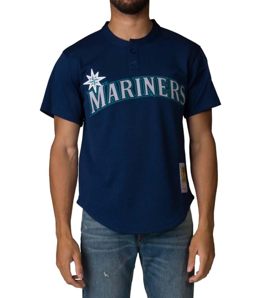 big sale b7c56 45666 Seattle Mariners Jersey