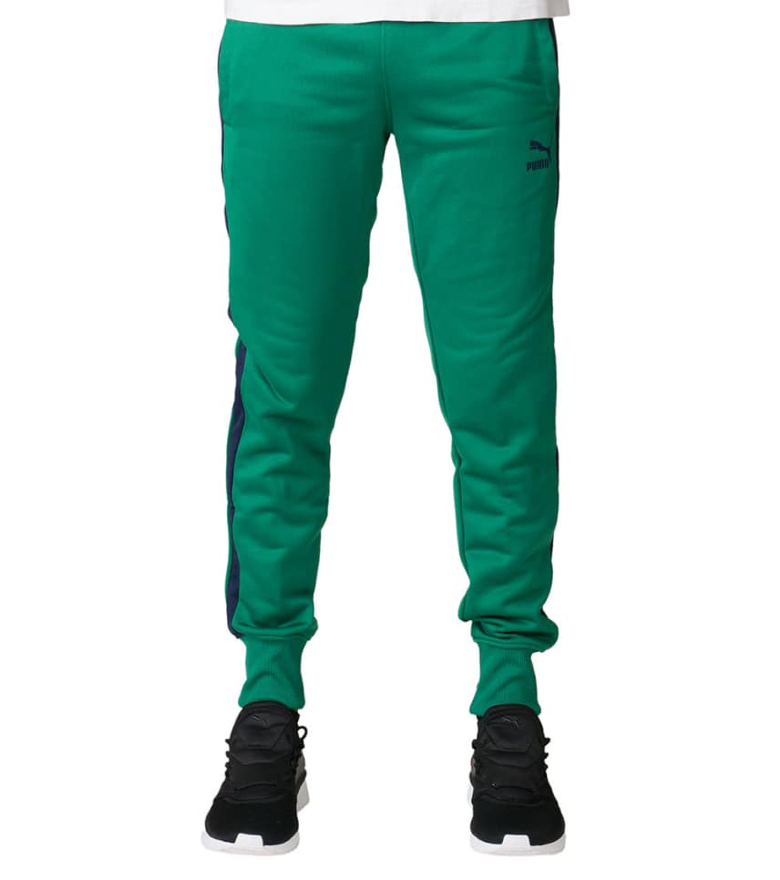 the latest a5ea5 bb38d Puma Archive T7 Track Pant