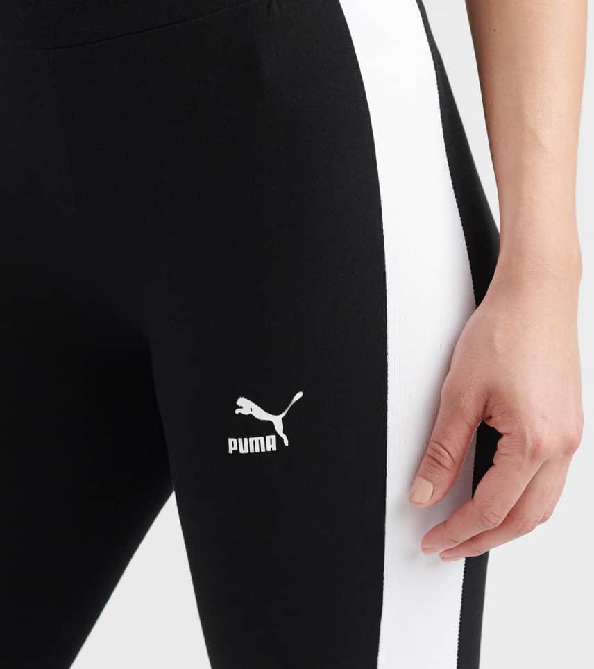f8c2d06c7db2b1 Puma Archive Logo T7 Legging (Black) - 57507501-001   Jimmy Jazz