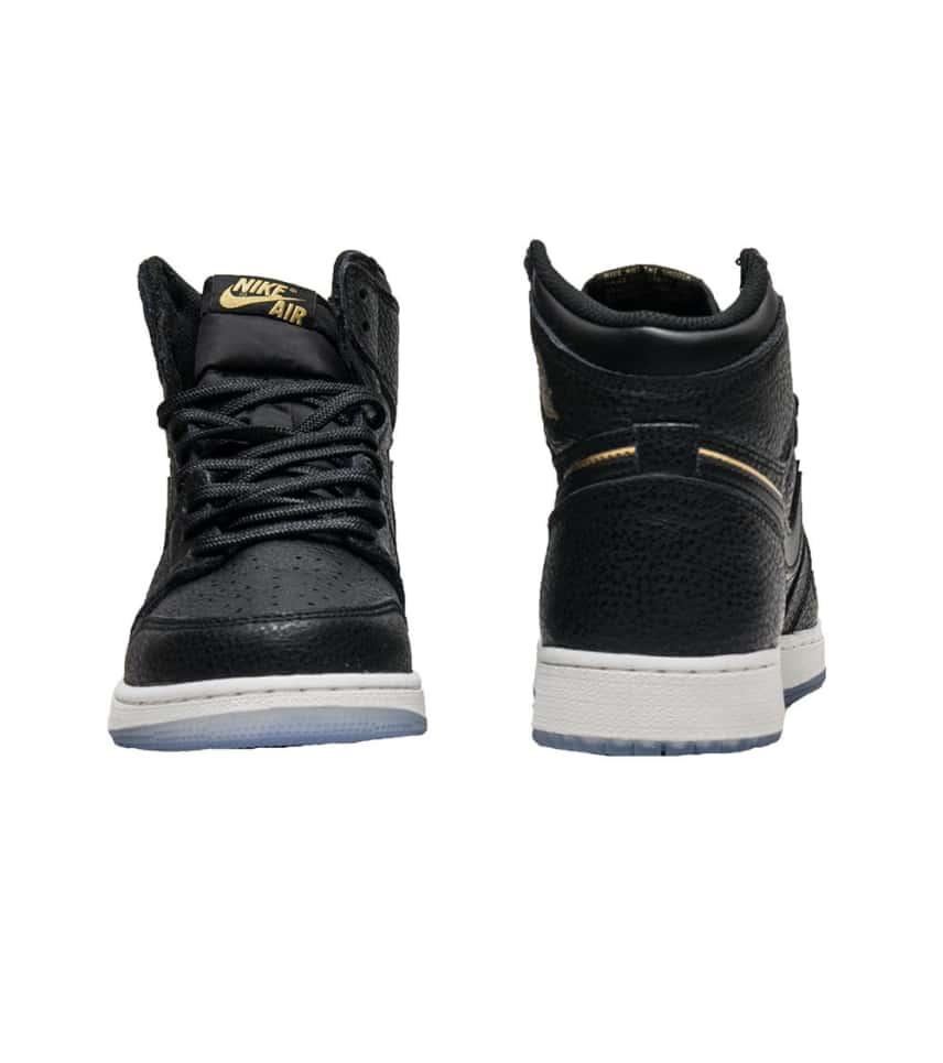 514f6f0ebcf11 Jordan Retro1 High OG (Black) - 575441-031 Jimmy Jazz shopping 3d0f9 dcc43  Air  Jordan - Kids Air Jordan Retro 1 High OG GS ...