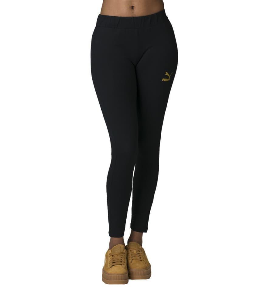 c210cd86d6a065 Puma Glam Legging (Black) - 57548001 | Jimmy Jazz