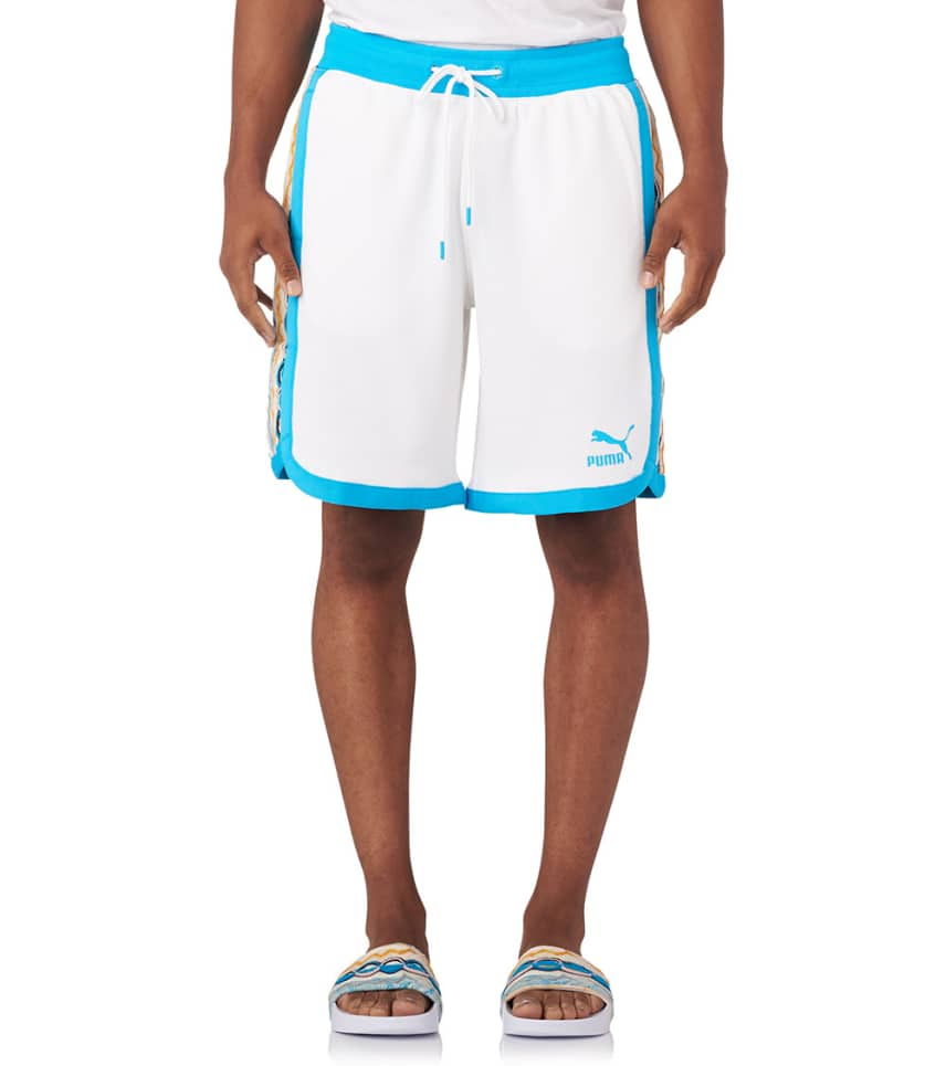 e89fb620bf8 Puma PUMA x COOGI Bermuda Sweat Shorts (White) - 57812701-WBL ...