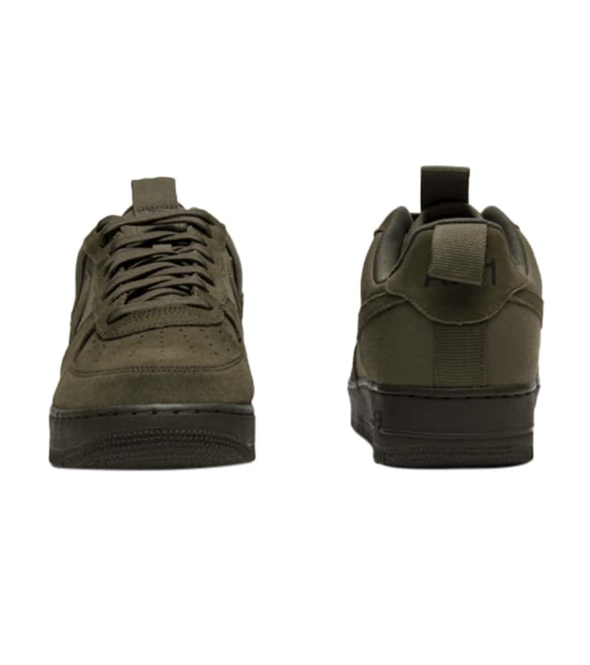 18ce137c7a Nike Air Force 1 Low Canvas (Dark Green) - 579927-200 | Jimmy Jazz