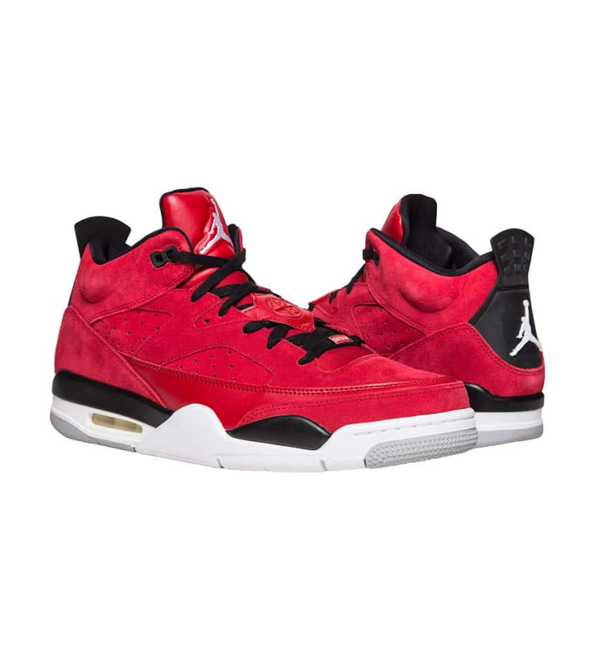 0cb3c442d008ea Jordan Son of Mars Low (Dark Red) - 580603-603