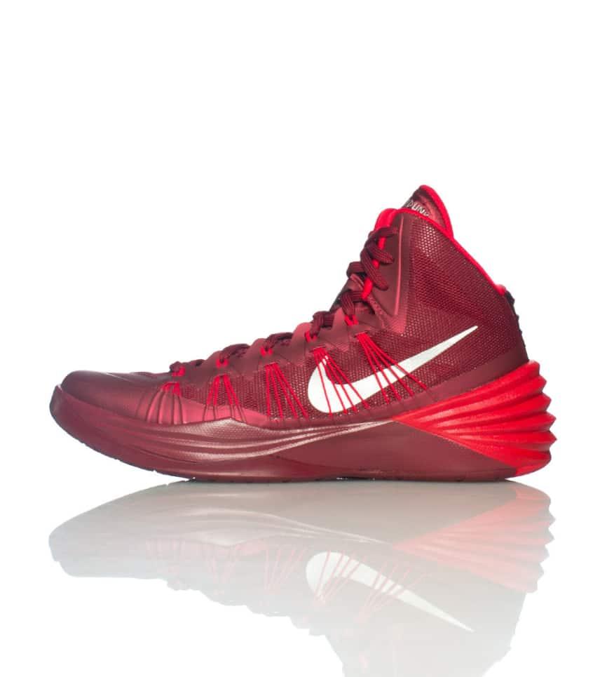Nike Hyperdunk 2013 Sneaker (Red) - 584433601  99734c537