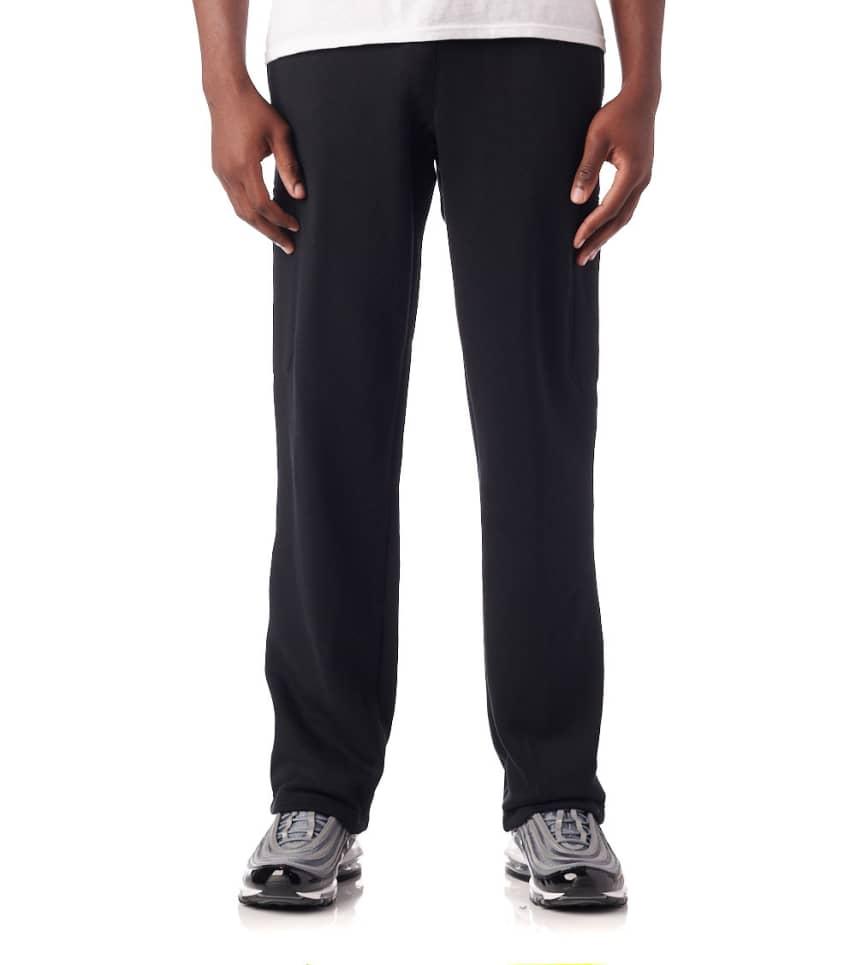 39972e743 Nike Nike Tech Fleece Pants (Black) - 586385-010 | Jimmy Jazz