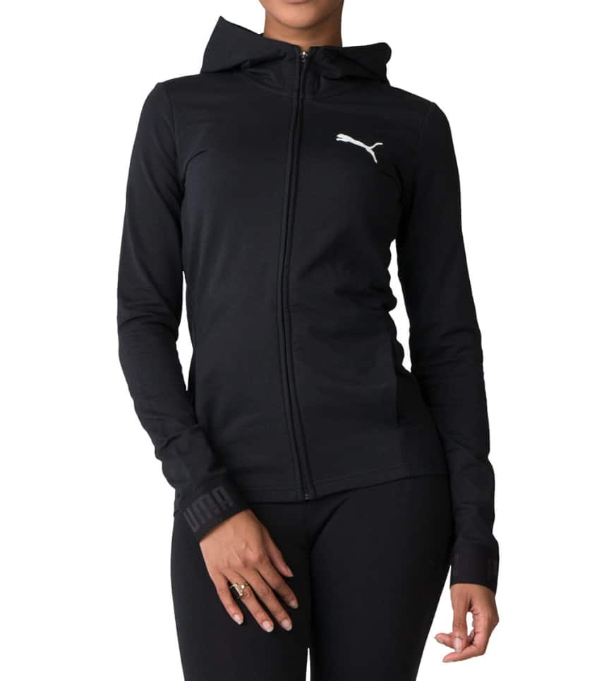 bd1fcc8ed309 Puma Urban Sport Hoodie (Black) - 59404401-001