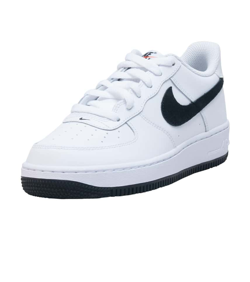 Nike Air Force One Sneaker (White) - 596728-182  d34fcb3efd71