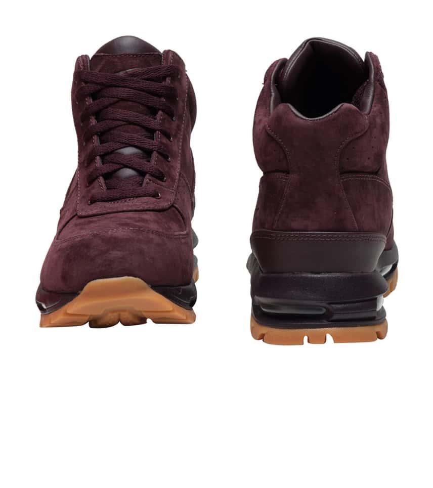 best service 04b89 6e153 ... Nike - Boots - AIR MAX GOADOME 2013 ...