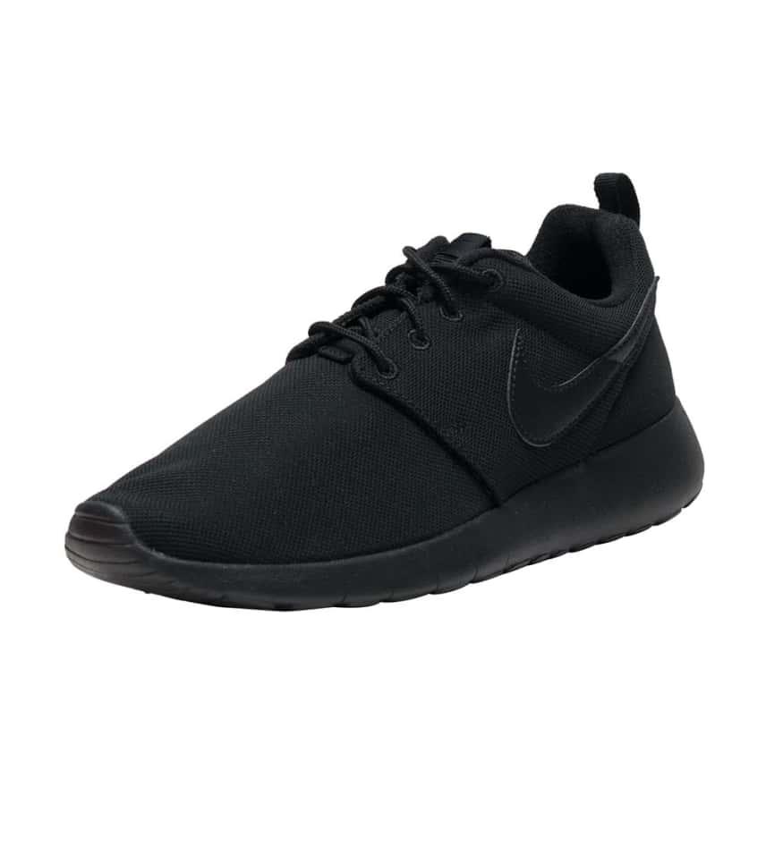 acfebe55334d Nike ROSHE ONE (Black) - 599728-031