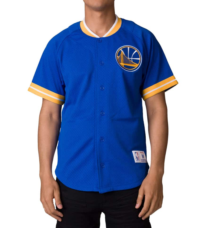 online store 5ce51 ed99b Golden State Warriors Jersey