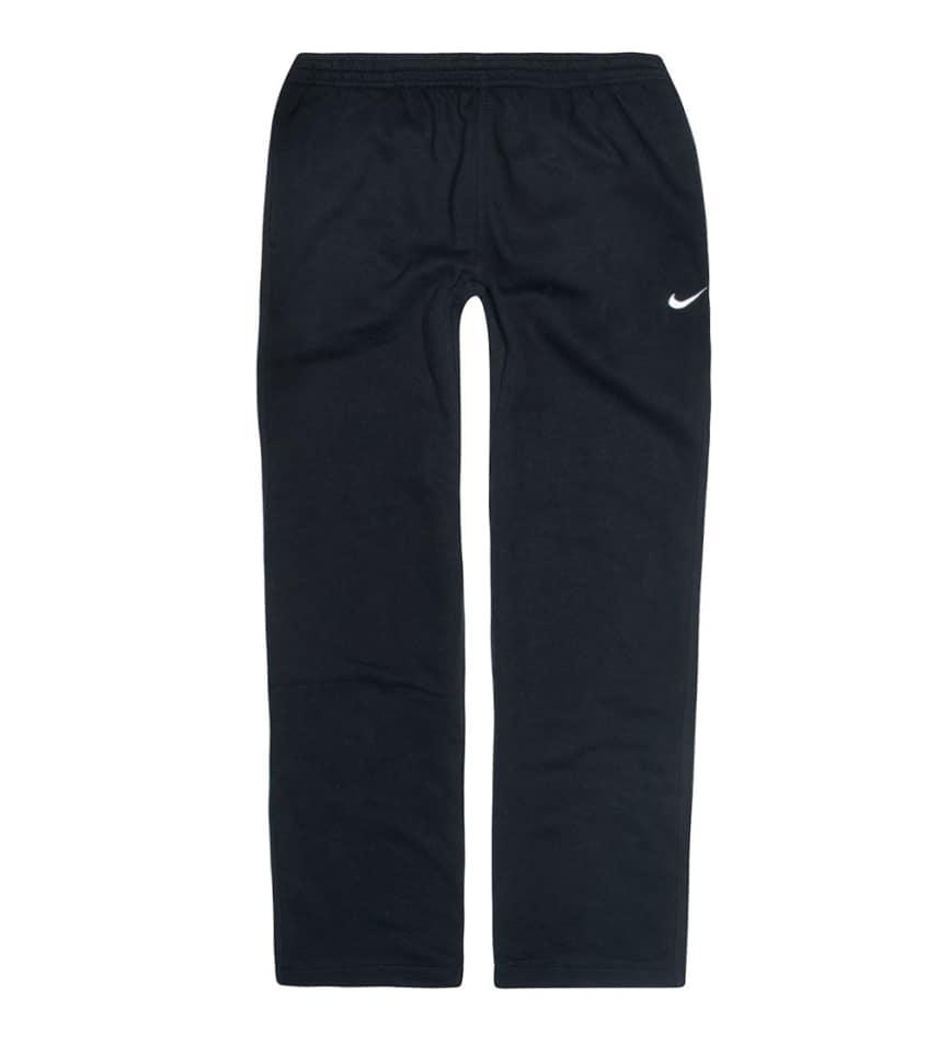 ef3a249fa4c7 Nike NIKE CLUB OH SWOOSH SWEATPANT (Black) - 611458010