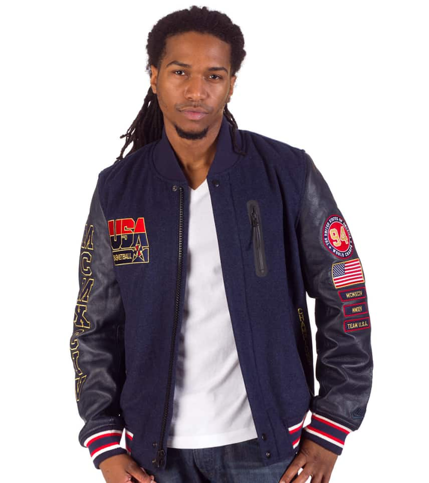 9870067945b70 ... NIKE - Jackets - DESTROYER BB JACKET TEAM USA ...