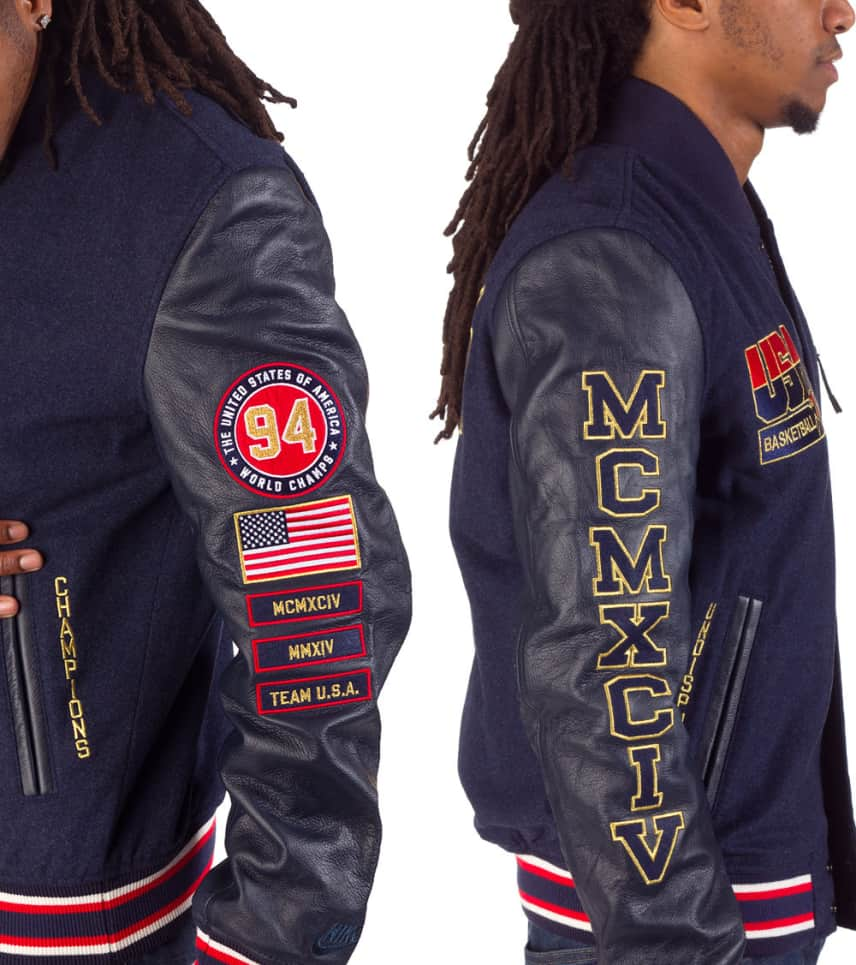 6ed46417199b6 ... NIKE - Jackets - DESTROYER BB JACKET TEAM USA