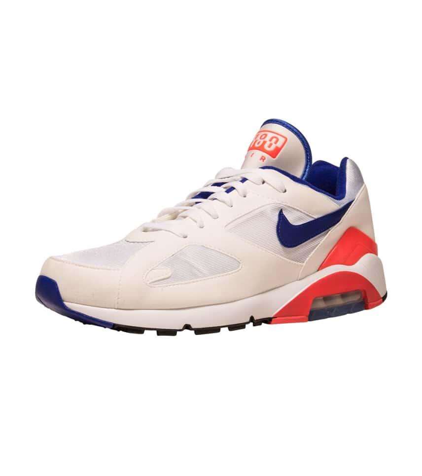 764f5fe85c Nike AIR MAX 180 (White) - 615287-100   Jimmy Jazz